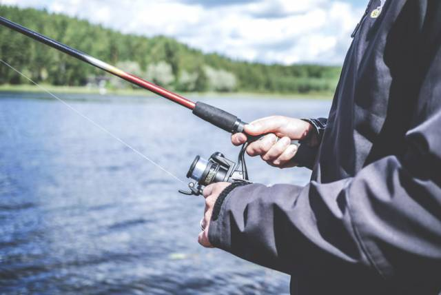 Minister Launches New €246K Angling Facilities In North Donegal