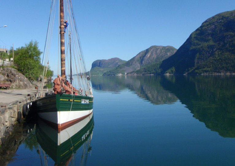 The fjords of Norway hold endless allure for cruisers