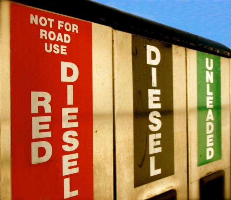RYA Urges Engagement With UK Red Diesel Consultation