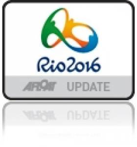 Olympic Sailing Team Sign Rio 2016 Sponsor