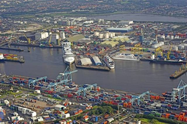 Dublin Port – public appreciation and understanding of the port has diminished and there is a plan to restore it. Listen to the podcast below