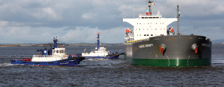 Shannon Foynes Port Achieved Record Profit Last Year