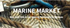 Ireland's marine marketplace - list your items for free