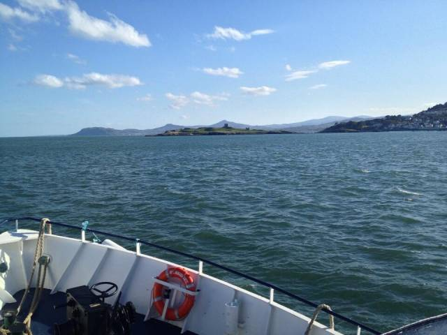 A Special Place for People & Nature: Discover Dublin Bay With 'Biosphere' Tours