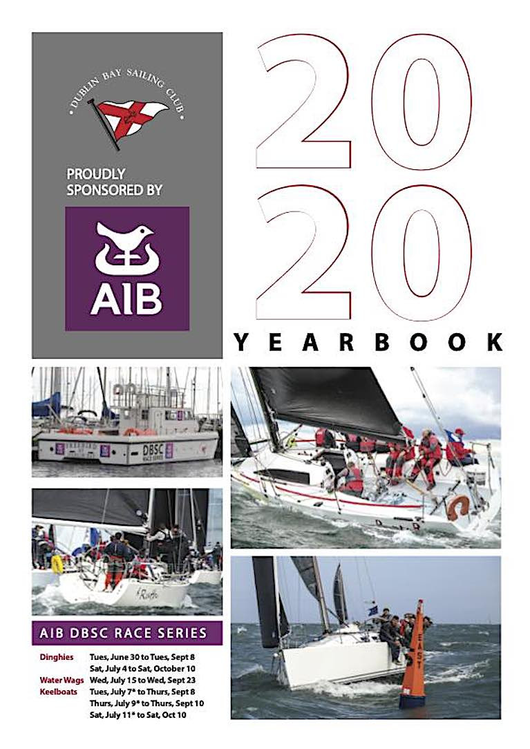 DBSC Welcomes New Sponsor AIB Private Banking as 2020 Yearbook is Published Online