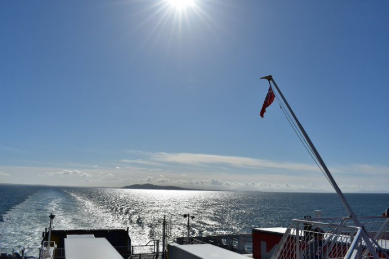 Operator Says 'Duty Free' Back on Ireland-Wales Ferry Routes for First Time in Over 20 years