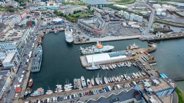 Port Of Galway Recruiting New CEO
