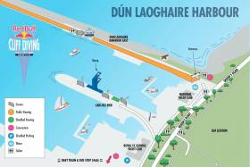 Red Bull Cliff Divers To Wow Crowds In Dun Laoghaire Next Month