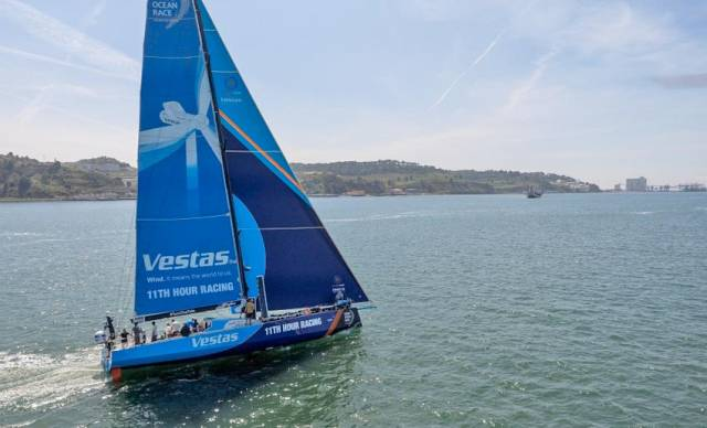 Vestas 11th Hour Racing's Volvo Ocean 65 welcomes five-time veteran and former winner Damian Foxall onto its crew