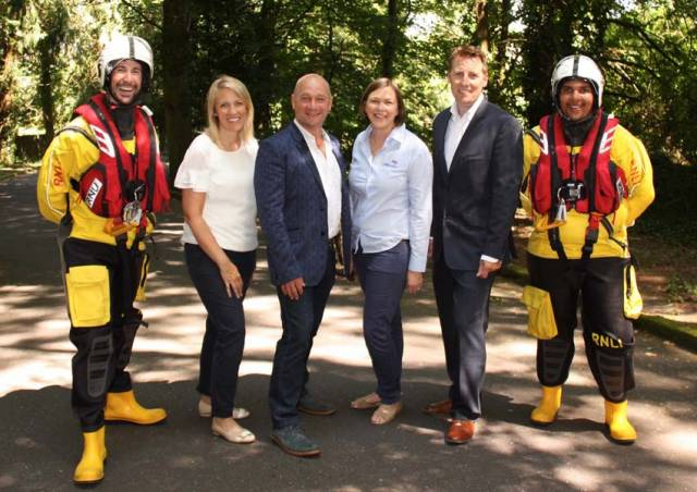 Cork Lifeboat Lunch Returns To Raise Vital Funds For The RNLI