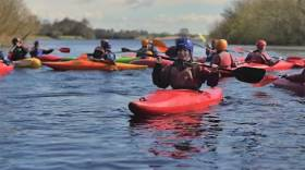 Paddle Your Way To The Blueway 10k This Summer