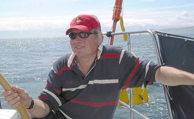 Dun Laoghaire sailor Roger Bannon has resigned as ISA Treasurer