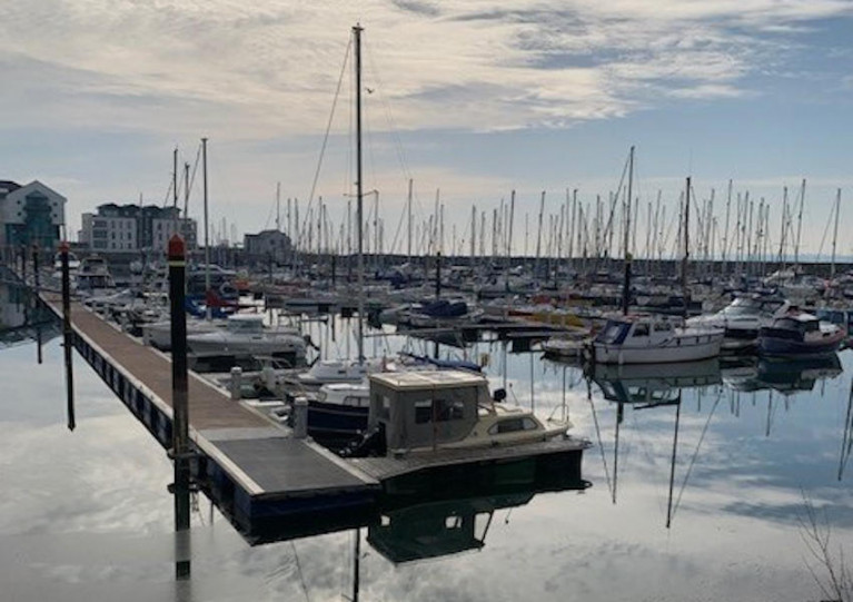 UK Sailing Clubs Struggle To Get Back On The Water
