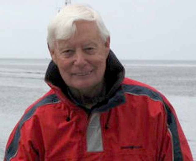 The Late Doug Smyth OBE