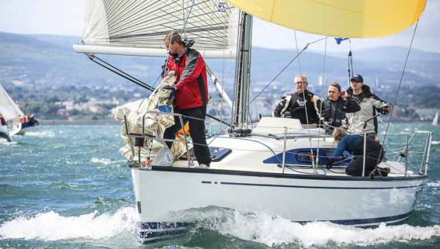 ICRA has launched two initiatives to promote cruiser racing in Ireland