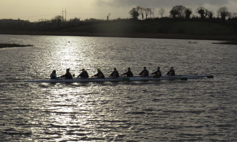 Rowing Ireland Advises Clubs to Restrict Access to Gyms