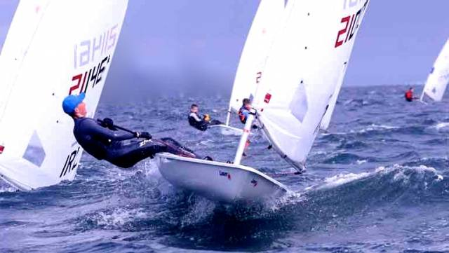 Afloat.ie 'Sailor of the Month' Awards Make Sense of Our Complex Sport