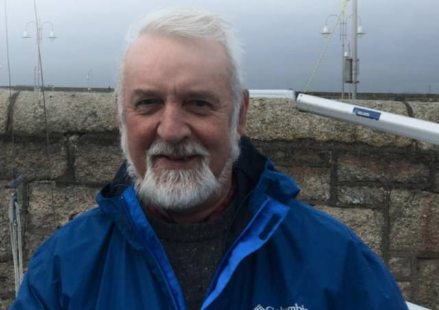 The one-day course is designed and presented by Brian Hughes, recently of Killen Marine