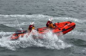 Fethard RNLI's current inshore lifeboat Tradewinds will be replaced later this year