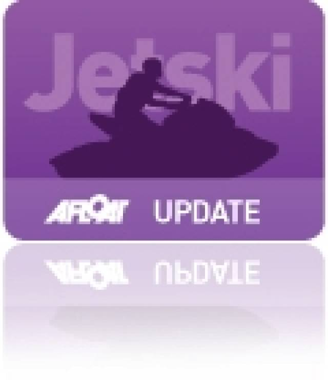 Ideas for Jetski Use Launched on New 'Ride the Wave Right' Website