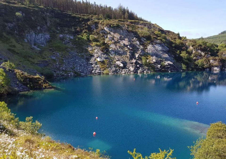 Brothers Die In SCUBA Diving Tragedy At Tipperary Quarry