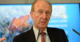 "Shane Ross identified the Irish, UK and French ports, in particular Dublin, Rosslare, Dover in England and Calais in France, the main ""pinch-points"" where delays would emerge."