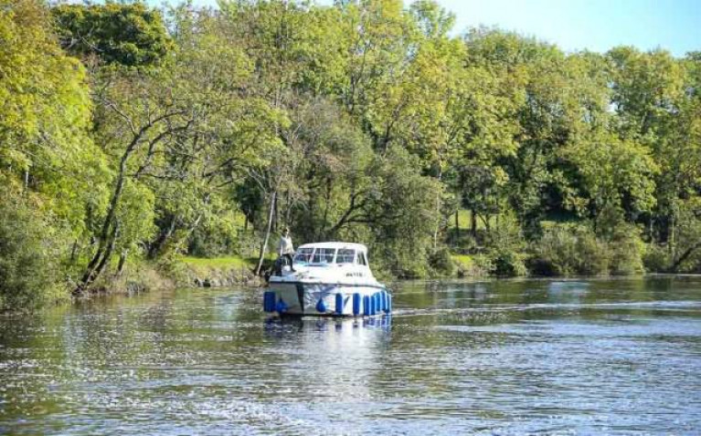 Waterways Ireland COVID-19 Measures - Access to Navigations & Availability of Services