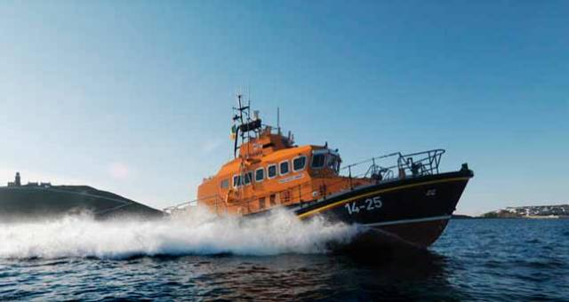 Ballycotton RNLI is looking for new volunteer fundraisers and lifeboat crew in East Cork