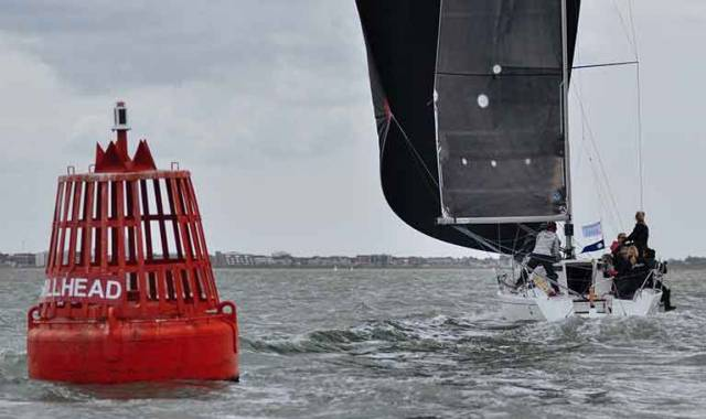 The racing format will focus on IRC racing for this year's Women's Open Keelboat Championships