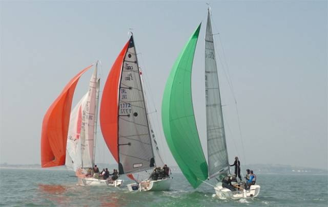 Howth Yacht Club Crowns Royal Cork 1720 As Sportsboat Cup Champ