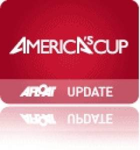 Americas Cup Comeback, Team ORACLE USA Wins Again...Now 8-6