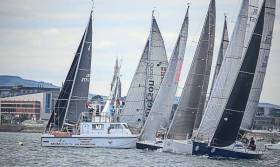 The Commodore of ICRA Simon McGibney has called for an emergency meeting of the body that governs cruiser–racer activities