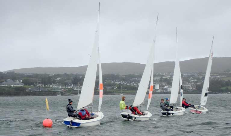 The Junior All Ireland sailing championships in Schull has been cancelled