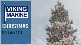 Make This Year's Christmas One To Remember With Viking Marine