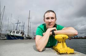 Annalise Murphy, Irish Laser Radial for Rio