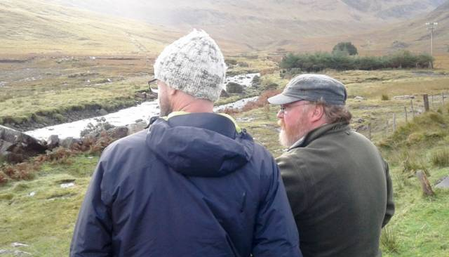 Biologist Presents Novel Approach To Boosting Wild Atlantic Salmon Numbers In Irish Rivers