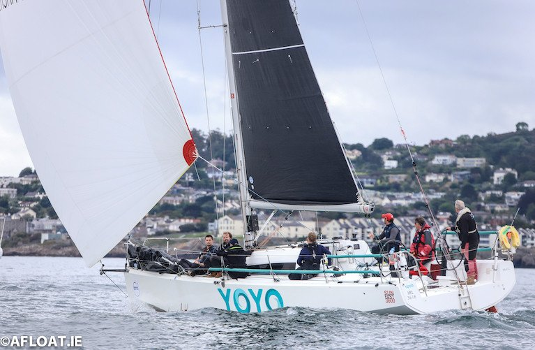 Volvo Dun Laoghaire Regatta Signs Up More Sponsors for 2021