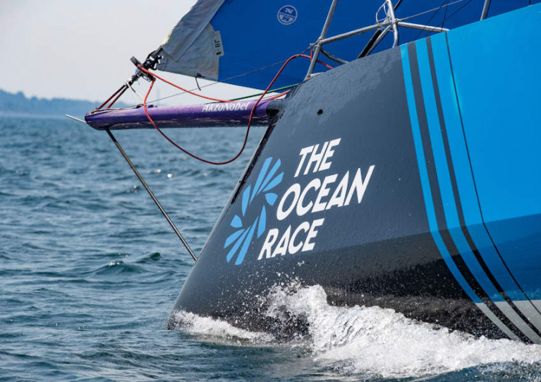 The next edition of The Ocean Race will now start in October 2022