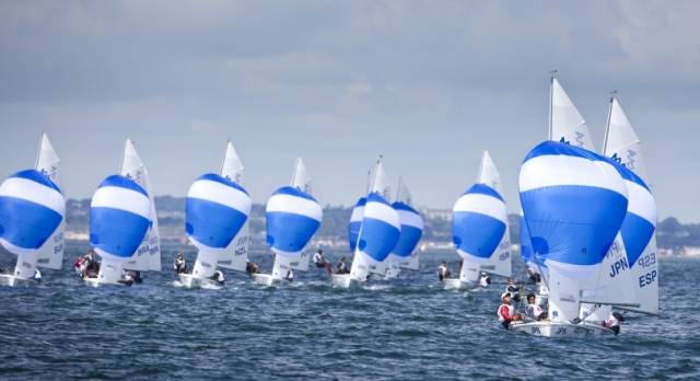 Oman has pulled out of staging the World Youth Sailing Championships this December
