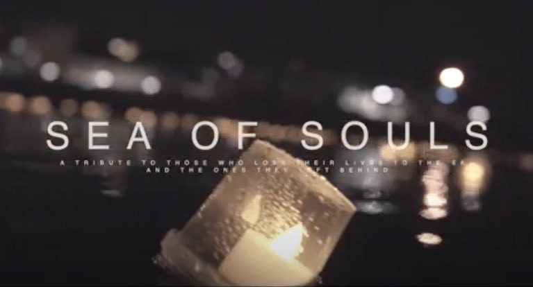 See the Sea of Souls video below