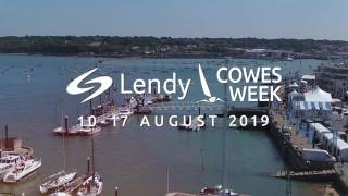 Cowes Week Title Sponsor Appoints Administrators Amid Investigation By Financial Regulators