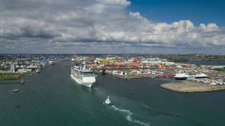 Dublin Port - contingency plans will be in place from 1st January, 2021, to mitigate the impact that Brexit-related traffic congestion may have on Dublin Port