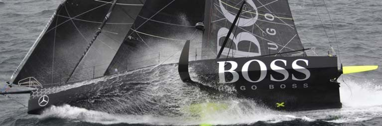 Coronavirus Threat Cancels Vendee Globe Race Paris Press Conference