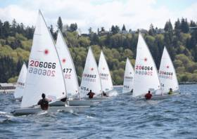 Monkstown Bay SC Laser Winter Series Returns For 2018