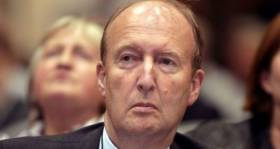 Shane Ross was responding to a strongly-worded attack on the company in the Dáil Richard Boyd Barrre