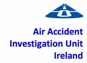 AAIU Statement on Investigation into the Loss of R116