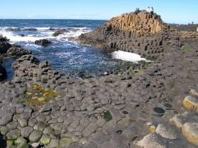 The Causeway Coast is one of Lonely Planet's top picks for Ireland