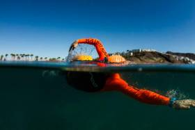 The Orca sea swimming range is now available from Viking Marine