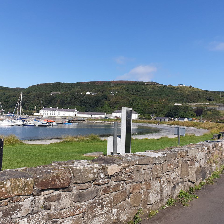 Rathlin Island Reopens to Visiting Boats on the North Coast