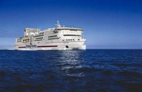 Technical problems of Brittany Ferries flagship Pont-Aven have forced to the cancellation of this weekend's sailings between Cork and France.
